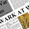 Category link: Newark's Great War Bulletin