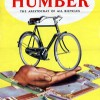 Category link: Humber Cycles of Beeston