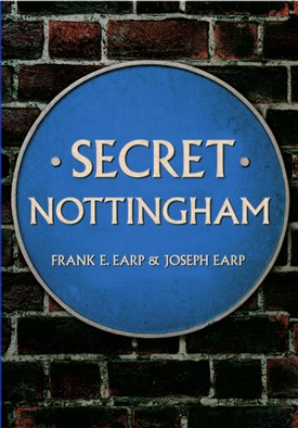 Photo: Illustrative image for the 'Secret Nottingham' page