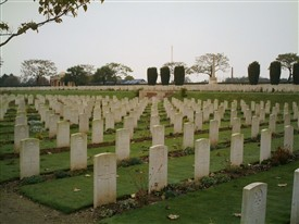Photo:Abbeville Communal Cemetery