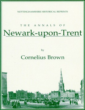 Photo: Illustrative image for the 'The Annals of Newark-upon-Trent' page
