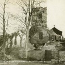 Photo:Annesley Old Church c1910