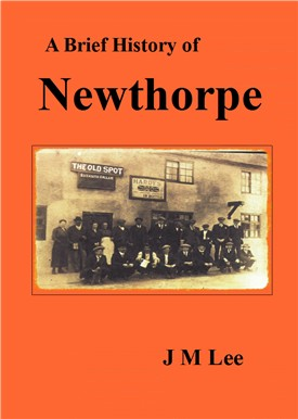 Photo: Illustrative image for the 'A Brief History of Newthorpe' page