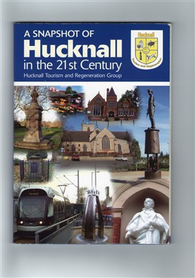 Photo: Illustrative image for the 'A Snapshot of Hucknall in the 21st Century' page