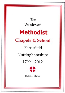 Photo: Illustrative image for the 'The Wesleyan Methodist Chapels and School Farnsfield Nottinghamshire 1799 - 2012' page