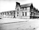 Photo: Illustrative image for the 'Bosworth road school, Nottingham' page