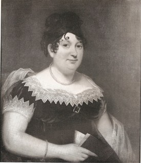 Photo:Byron's mother