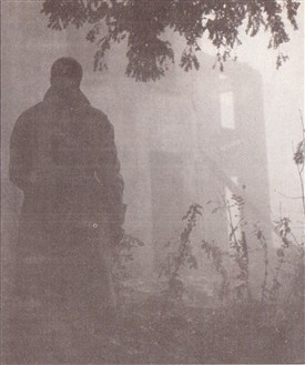 Photo: Illustrative image for the 'The Calverton Ghost' page