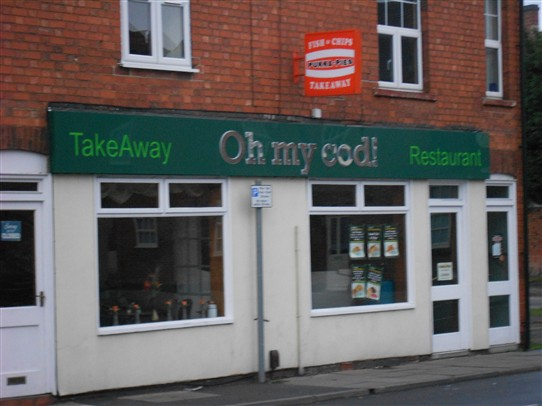 Photo: Illustrative image for the 'Best Notts Shop Names' page