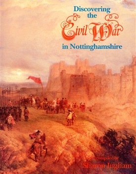 Photo: Illustrative image for the 'Discovering the Civil War in Nottinghamshire' page
