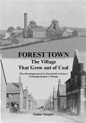 Photo: Illustrative image for the 'Forest Town The Village That Grew Out Of Coal' page
