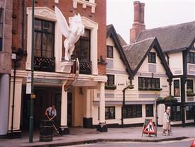 Gay bar nottingham