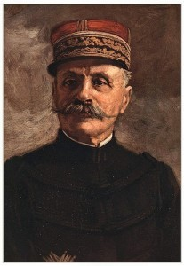 Photo:Marshal Foch