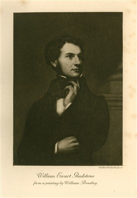 Photo: Illustrative image for the 'William Gladstone' page