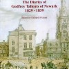 Page link: The Diaries of Godfrey Tallents of Newark 1829-1839