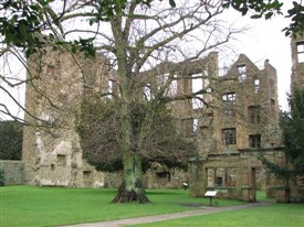 Photo:Hardwick Old Hall