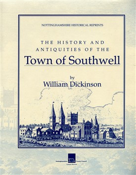 Photo: Illustrative image for the 'History of Southwell' page