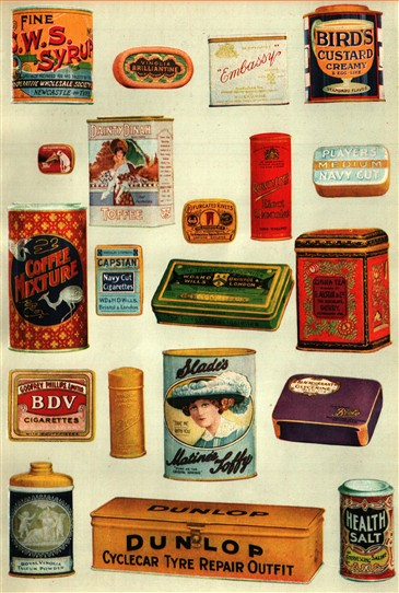 Photo:Product range 1920