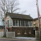 Photo:Chapel Lane signal box