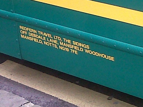 Photo: Illustrative image for the 'Redfern Travel [of Mansfield Woodhouse]' page