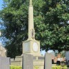 Page link: Radcliffe War Memorial