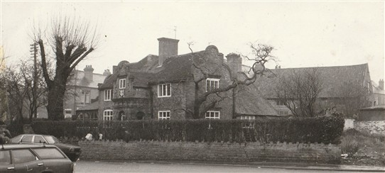 Photo: Illustrative image for the 'Strelley House, Bulwell' page