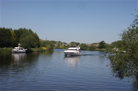 Photo: Illustrative image for the 'The River Trent' page