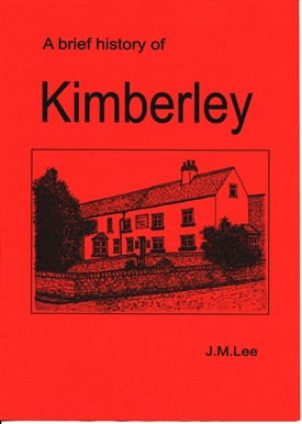 Photo: Illustrative image for the 'A Brief History of Kimberley' page