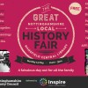 The Great Nottinghamshire Local History Fair 2018