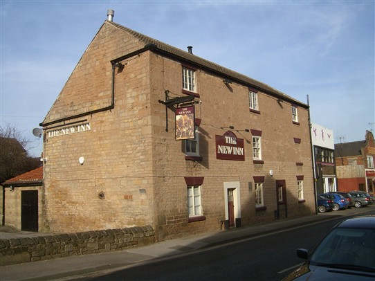 Photo:The New Inn