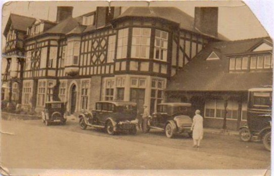 Photo: Illustrative image for the 'The Dukeries Hotel, Edwinstowe' page
