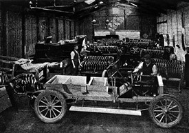 Photo: Illustrative image for the 'Mansfield Motor Body Co.' page
