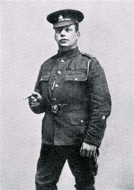 Photo:Regtl.-Sergt.-Major W. Mounteney, D.C.M.