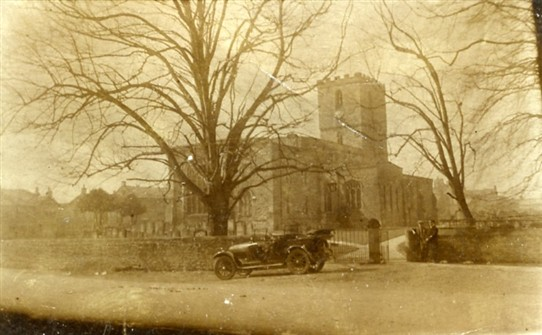 Photo: Illustrative image for the 'Can you help us identify this Church?' page