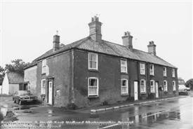 Photo: Illustrative image for the 'Cottages were once malt houses' page