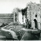 Photo:6.  Charles Street Methodists also produced this magnificent wheeled model of Newark Castle in 1907