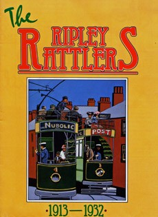 Photo: Illustrative image for the 'THE RIPLEY RATTLERS' page