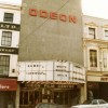 Page link: The Odeon Cinema Angel Row Nottingham