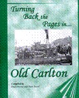Photo: Illustrative image for the 'Old Carlton: Turning Back the Pages' page
