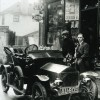 Page link: A 'Briton' Motor Car in Newark