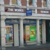 Page link: 6. The Works bookstore