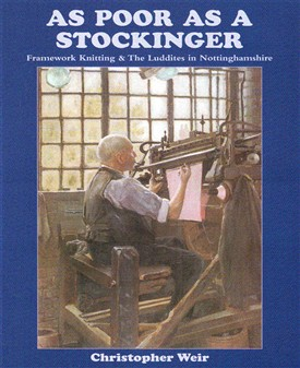 Photo: Illustrative image for the 'As Poor a Stockinger:' page
