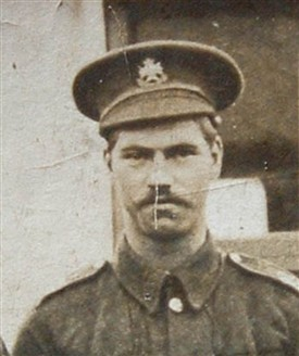 Photo:Pte William Henry Allen