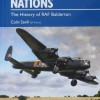 RAF Balderton book published