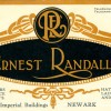 Page link: Randalls' Gentlemens' Outfitters, Newark