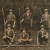 Page link: Scouts in wartime Newark