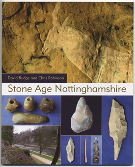 Photo: Illustrative image for the 'Stone Age Nottinghamshire' page