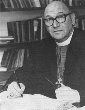 Photo: Illustrative image for the 'DARBY, The Rt.Revd. Richard (1919 - 1993)' page