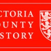 Page link: Nottinghamshire Victoria County History Workshops