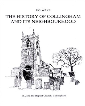 Photo: Illustrative image for the 'The History of Collingham and its Neighbourhood' page